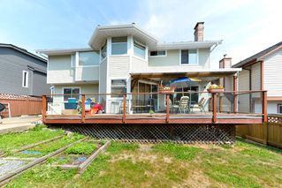 Photo 7: 2344 KENSINGTON CRESCENT: House for sale : MLS®# V1136861