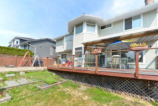 Photo 6: 2344 KENSINGTON CRESCENT: House for sale : MLS®# V1136861