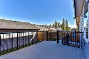 """Photo 19: 7678 211 Street in Langley: Willoughby Heights House for sale in """"YORKSON"""" : MLS®# R2196522"""