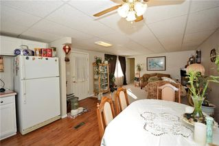 Photo 9: 89 SPRING DALE CI SE: Airdrie House for sale : MLS®# C4102361