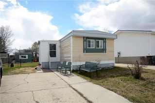 Photo 1: 89 SPRING DALE CI SE: Airdrie House for sale : MLS®# C4102361