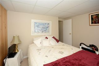 Photo 21: 89 SPRING DALE CI SE: Airdrie House for sale : MLS®# C4102361