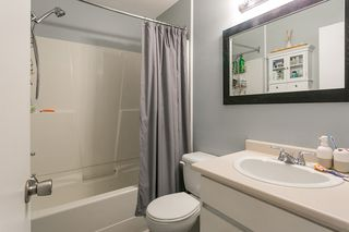 "Photo 12: 985 HOWIE Avenue in Coquitlam: Central Coquitlam Townhouse for sale in ""OAKWOOD"" : MLS®# R2202056"