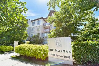 Main Photo: 128 15918 26 Avenue in Surrey: Grandview Surrey Condo for sale (South Surrey White Rock)  : MLS®# R2202148