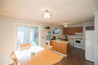 Photo 4: 39 McMullen Crescent in Winnipeg: Mission Gardens Residential for sale (3K)  : MLS®# 1723858