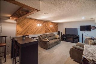 Photo 16: 39 McMullen Crescent in Winnipeg: Mission Gardens Residential for sale (3K)  : MLS®# 1723858