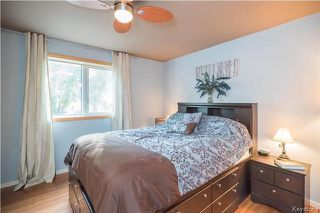 Photo 8: 39 McMullen Crescent in Winnipeg: Mission Gardens Residential for sale (3K)  : MLS®# 1723858