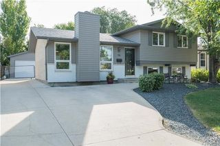 Photo 1: 39 McMullen Crescent in Winnipeg: Mission Gardens Residential for sale (3K)  : MLS®# 1723858