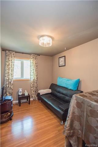 Photo 10: 39 McMullen Crescent in Winnipeg: Mission Gardens Residential for sale (3K)  : MLS®# 1723858