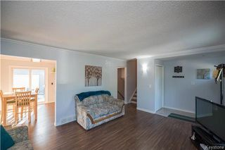 Photo 2: 39 McMullen Crescent in Winnipeg: Mission Gardens Residential for sale (3K)  : MLS®# 1723858