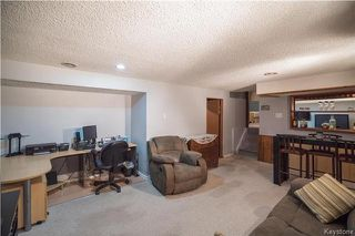 Photo 17: 39 McMullen Crescent in Winnipeg: Mission Gardens Residential for sale (3K)  : MLS®# 1723858