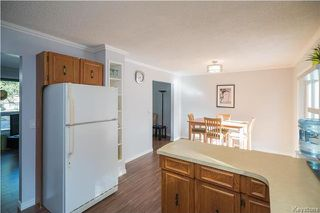 Photo 7: 39 McMullen Crescent in Winnipeg: Mission Gardens Residential for sale (3K)  : MLS®# 1723858