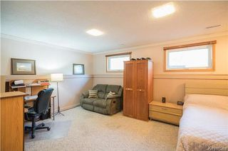 Photo 13: 39 McMullen Crescent in Winnipeg: Mission Gardens Residential for sale (3K)  : MLS®# 1723858