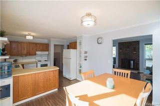 Photo 5: 39 McMullen Crescent in Winnipeg: Mission Gardens Residential for sale (3K)  : MLS®# 1723858