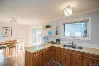 Photo 6: 39 McMullen Crescent in Winnipeg: Mission Gardens Residential for sale (3K)  : MLS®# 1723858