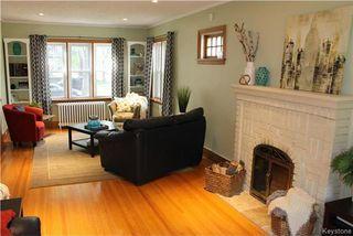 Photo 3: 290 Elm Street in Winnipeg: Residential for sale (1C)  : MLS®# 1723868