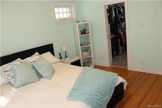 Photo 10: 290 Elm Street in Winnipeg: Residential for sale (1C)  : MLS®# 1723868