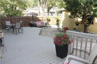 Photo 19: 290 Elm Street in Winnipeg: Residential for sale (1C)  : MLS®# 1723868
