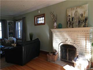 Photo 5: 290 Elm Street in Winnipeg: Residential for sale (1C)  : MLS®# 1723868