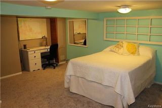 Photo 18: 290 Elm Street in Winnipeg: Residential for sale (1C)  : MLS®# 1723868