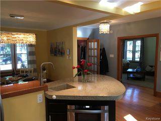 Photo 9: 290 Elm Street in Winnipeg: Residential for sale (1C)  : MLS®# 1723868