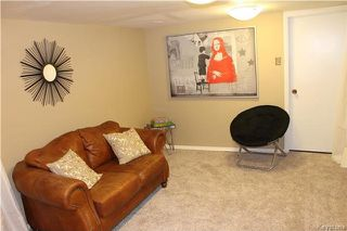 Photo 17: 290 Elm Street in Winnipeg: Residential for sale (1C)  : MLS®# 1723868