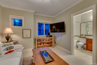 "Photo 16: 3 1135 BARCLAY Street in Vancouver: West End VW Townhouse for sale in ""Barclay Estates"" (Vancouver West)  : MLS®# R2204375"