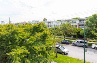 Photo 16: 308 1877 W 5TH AVENUE in Vancouver: Kitsilano Condo for sale (Vancouver West)  : MLS®# R2175507