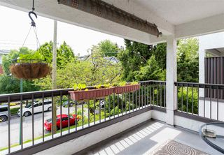 Photo 14: 308 1877 W 5TH AVENUE in Vancouver: Kitsilano Condo for sale (Vancouver West)  : MLS®# R2175507