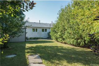 Photo 19: 62 Paulley Drive in Winnipeg: East Transcona Residential for sale (3M)  : MLS®# 1725087