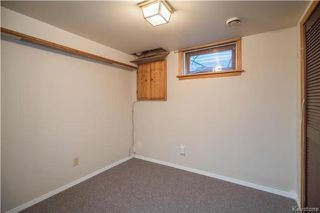 Photo 16: 62 Paulley Drive in Winnipeg: East Transcona Residential for sale (3M)  : MLS®# 1725087