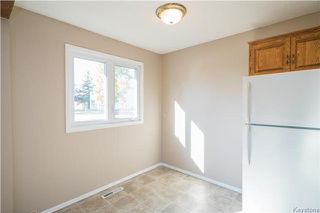 Photo 8: 62 Paulley Drive in Winnipeg: East Transcona Residential for sale (3M)  : MLS®# 1725087