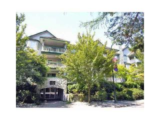 Photo 1: 204 1150 LYNN VALLEY Road in North Vancouver: Lynn Valley Condo for sale : MLS®# R2207989