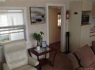 Photo 5: 43 2807 Sooke Lake Rd in VICTORIA: La Goldstream Manufactured Home for sale (Langford)  : MLS®# 770850
