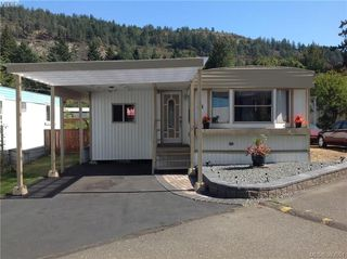 Photo 1: 43 2807 Sooke Lake Rd in VICTORIA: La Goldstream Manufactured Home for sale (Langford)  : MLS®# 770850