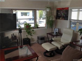 Photo 3: 43 2807 Sooke Lake Rd in VICTORIA: La Goldstream Manufactured Home for sale (Langford)  : MLS®# 770850