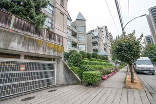 Photo 18: 305 509 CARNARVON Street in New Westminster: Downtown NW Condo for sale : MLS®# R2210081