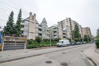 Photo 20: 305 509 CARNARVON Street in New Westminster: Downtown NW Condo for sale : MLS®# R2210081