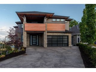 "Photo 1: 2682 AQUILA Drive in Abbotsford: Abbotsford East House for sale in ""EAGLE MOUNTAIN"" : MLS®# R2213626"