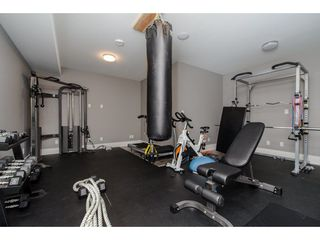 "Photo 18: 2682 AQUILA Drive in Abbotsford: Abbotsford East House for sale in ""EAGLE MOUNTAIN"" : MLS®# R2213626"