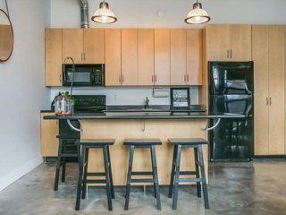 Photo 8: 219 68 Broadview Avenue in Toronto: South Riverdale Condo for sale (Toronto E01)  : MLS®# E3958676