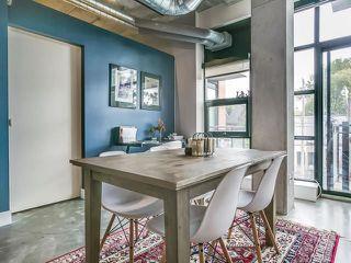 Photo 5: 219 68 Broadview Avenue in Toronto: South Riverdale Condo for sale (Toronto E01)  : MLS®# E3958676