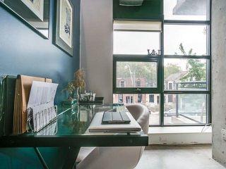 Photo 6: 219 68 Broadview Avenue in Toronto: South Riverdale Condo for sale (Toronto E01)  : MLS®# E3958676