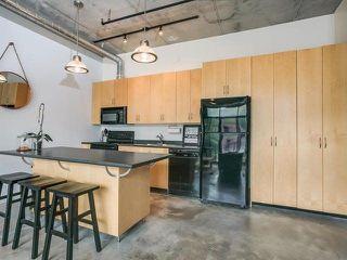 Photo 7: 219 68 Broadview Avenue in Toronto: South Riverdale Condo for sale (Toronto E01)  : MLS®# E3958676