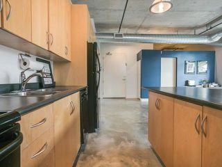 Photo 9: 219 68 Broadview Avenue in Toronto: South Riverdale Condo for sale (Toronto E01)  : MLS®# E3958676