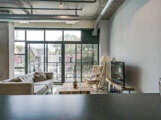 Photo 12: 219 68 Broadview Avenue in Toronto: South Riverdale Condo for sale (Toronto E01)  : MLS®# E3958676