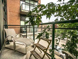 Photo 17: 219 68 Broadview Avenue in Toronto: South Riverdale Condo for sale (Toronto E01)  : MLS®# E3958676