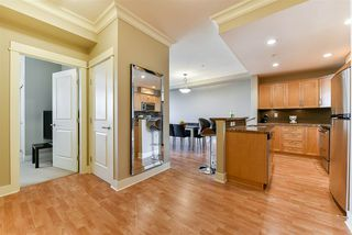 "Photo 2: 312 5430 201 Street in Langley: Langley City Condo for sale in ""Sonnet"" : MLS®# R2221604"