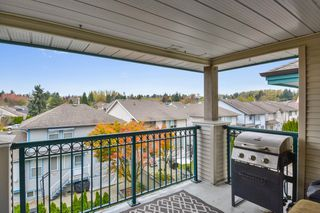 "Photo 13: 306 19528 FRASER Highway in Surrey: Cloverdale BC Condo for sale in ""FAIRMONT"" (Cloverdale)  : MLS®# R2219963"