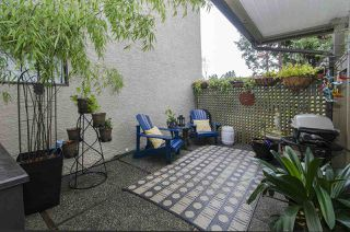 """Photo 4: 1237 PLATEAU Drive in North Vancouver: Pemberton Heights Condo for sale in """"Plateau Village"""" : MLS®# R2224037"""